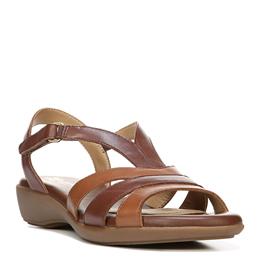 Neina Brown Sandals