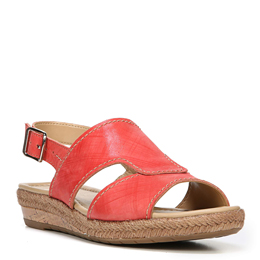Reese Punch Sandals