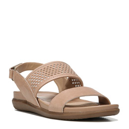 Skyler Gingersnap Sandals
