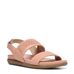 Skyler Sea Coral Sandals