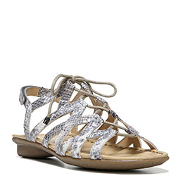 Whimsy Turtledove Sandals