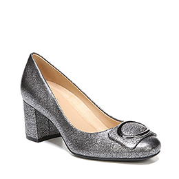 Wright Silver Metallic New Arrivals