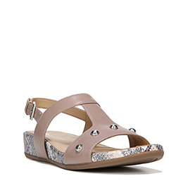 Yardina Turtledove Sandals