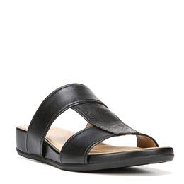 Yelena Black Sandals