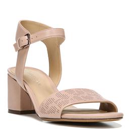 Caitlyn Vintage Mauve Sandals