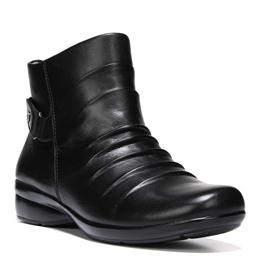 Caldo Black Boots