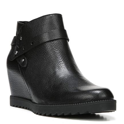 Dalary Black Boots