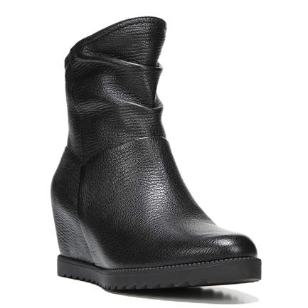 Drannon Black Boots