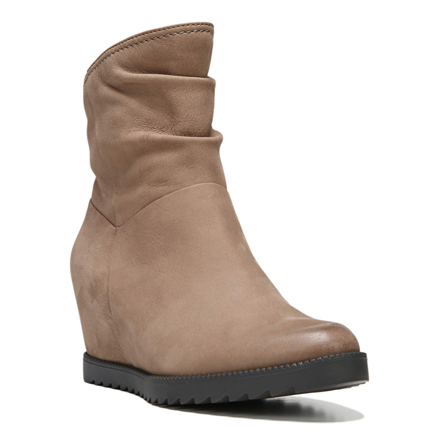 Drannon Taupe Boots