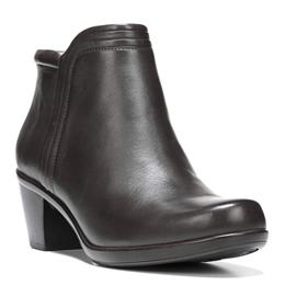 Elisabeth Oxford Brown Boots