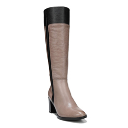 Frances Taupe Boots