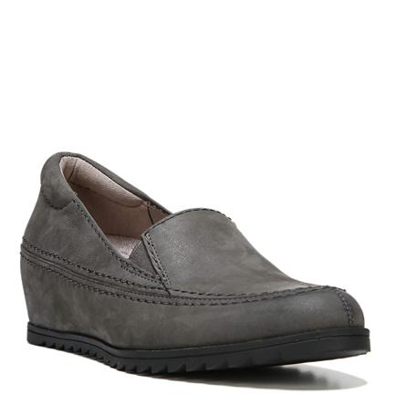 Harker Grey Wedges