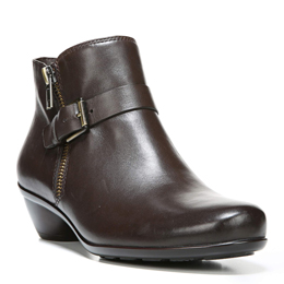 Hitch Oxford Brown Boots