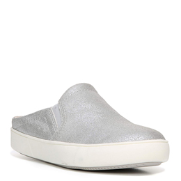 Manor Silver $89 FLATS & CASUALS