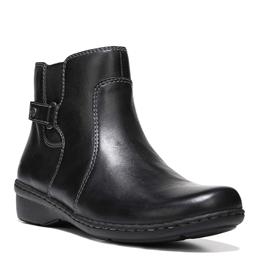 Rylen Black Boots