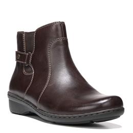 Rylen Brown Boots