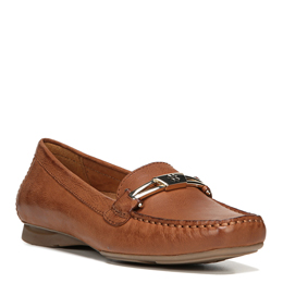 Saturday Saddle Tan Flats