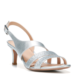 Taimi Silver Dress