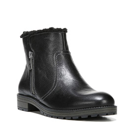 Tamsie Black Boots
