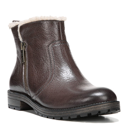 Tamsie Brown Boots