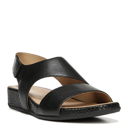 Yessica Black Sandals