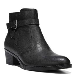 Zakira Black Boots