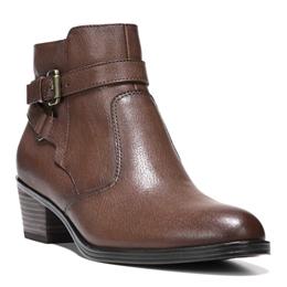 Zakira Tan Boots