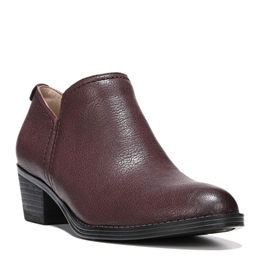 Zarie Beetroot Boots