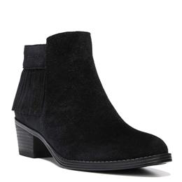 Zeline Black Boots