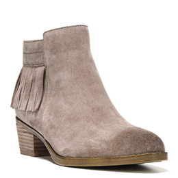 Zeline Taupe Boots