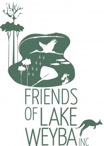 FriendsofLakeWeybalogo