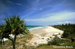 yaroomba-beach