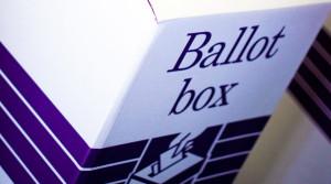 Ballot Box pic