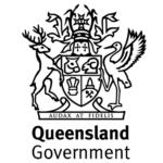 Qld State Govt logo