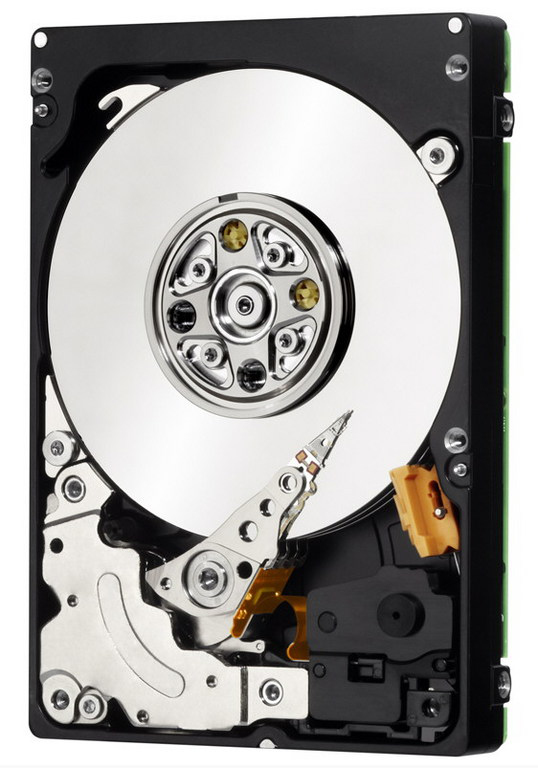 Hard Drive - Internal (Enterprise)