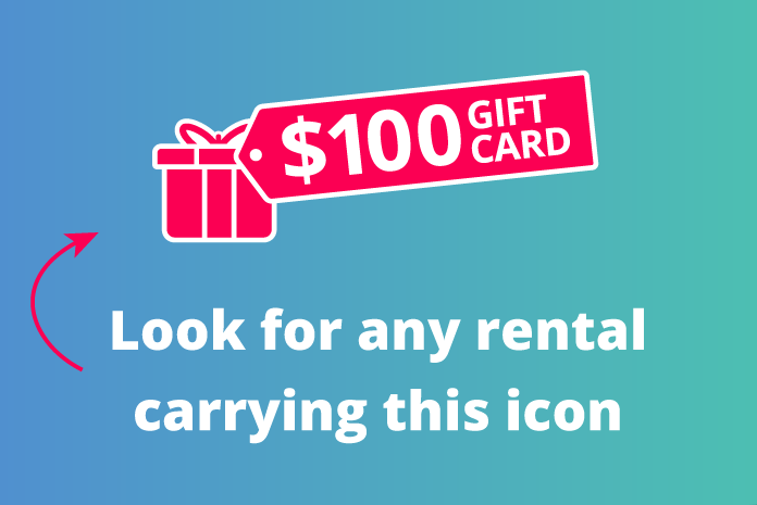 renter incentive