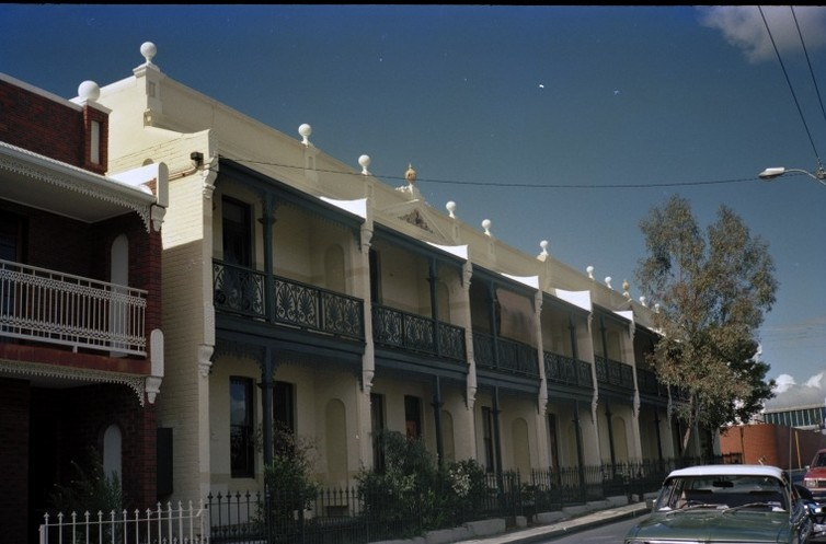 Catherine Street, Subiaco, Perth, 1984. State Library of Western Australia