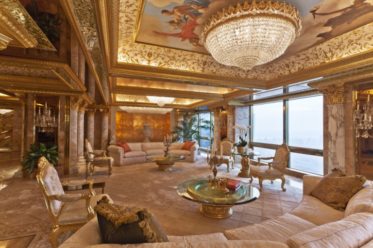 luxury - trump1