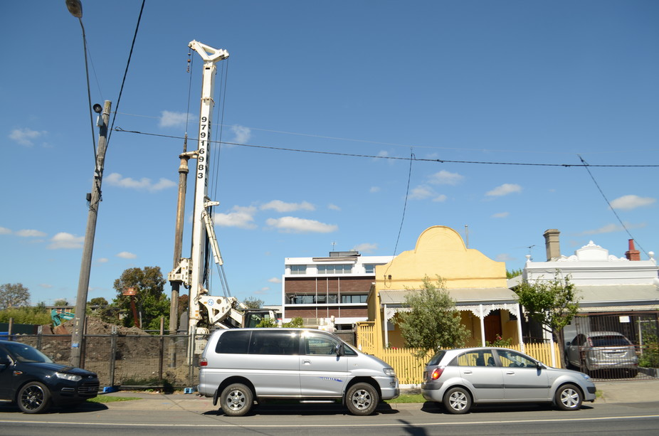 How will it fit in? Every new development should consider the existing neighbourhood character. Tod Jones, Author provided