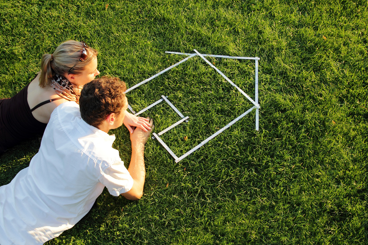Peter Mastroianni says 'rentvesting' is the solution to out-of-reach property ownership. Photo: Rentvesting.com.au