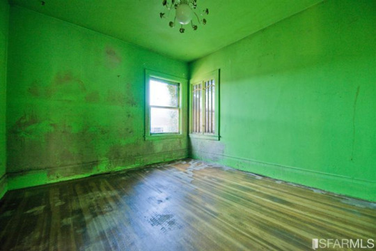 Terrible property photos