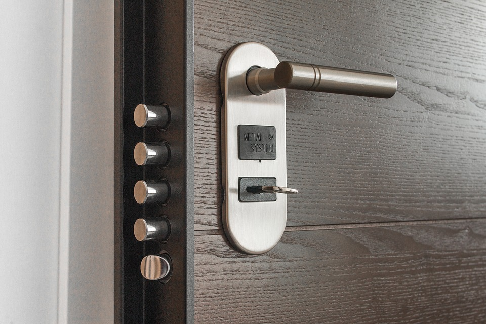 electronic door locks, digital door lock