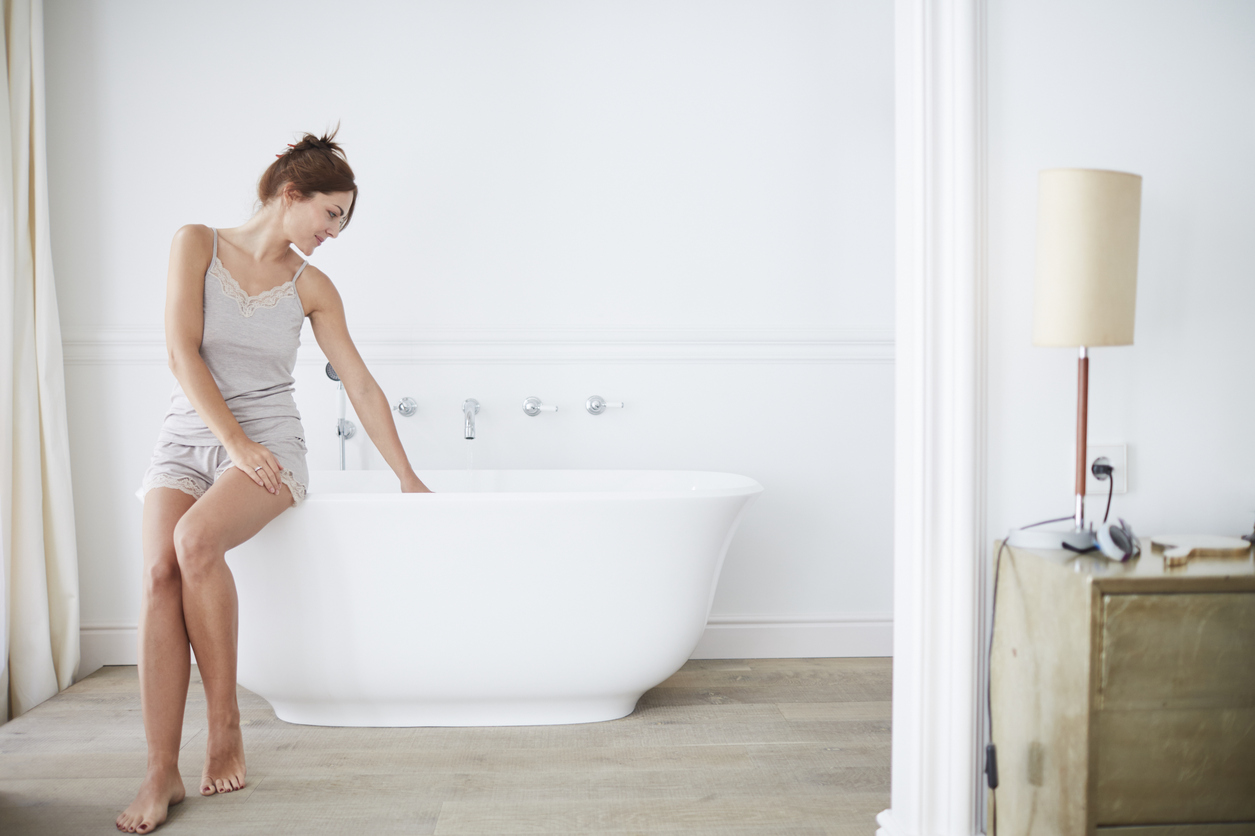 5 Tricks To Make Your Bathroom Look More Expensive Rent Blog