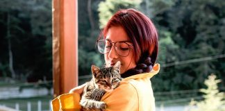 Why some people love animals and others couldn't care less