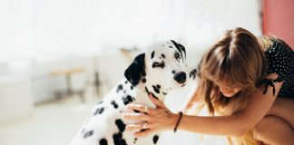 When pets are family, the benefits extend into society