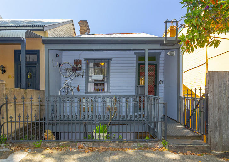 191 Nelson Street, Annandale NSW