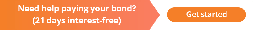 Bond clean guide: Need help paying your bond?