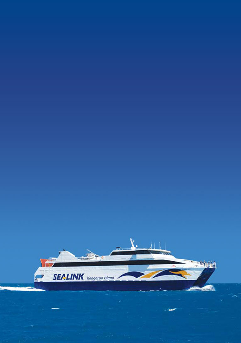 King Island Ferry Timetable