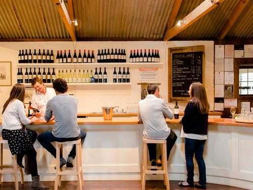 barossa food wine tour