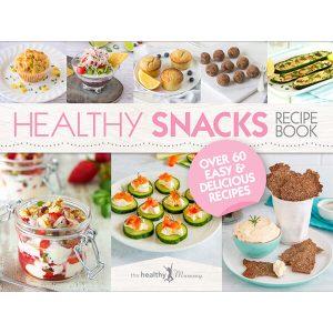 Healthy Snacks eBook